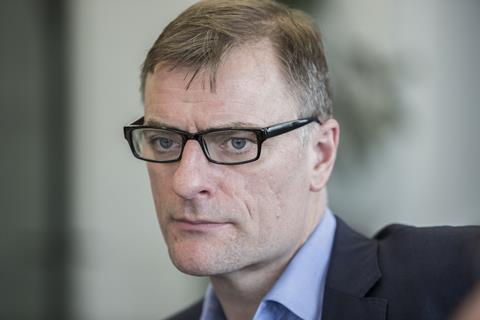 Ian owen